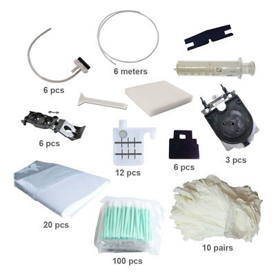 Maintenance Kit for Roland XC-540 / SJ-1045EX / LEC-540 /FJ-540 /SC-545EX/SJ-740