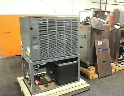 2011 7.5 ton Cold Shot - Zarsky Air Cooled Glycol Chiller 230v guaranteed by KIG