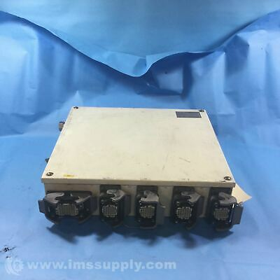 Shinwa HI3005B Robot Junction Box USIP