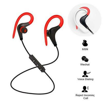 NEW Bluetooth 5.0  Earphones Wireless Headphones Earbuds For iPhone Android