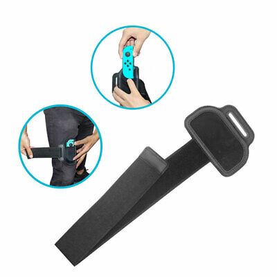 Adjustable Leg Strap Band For Nintendo Switch Joy-con Ring Fit Adventure Game US