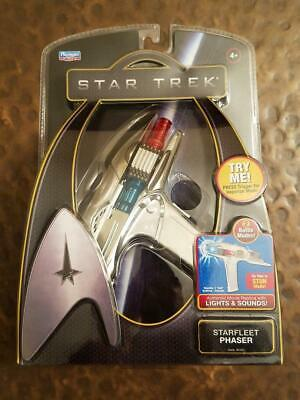 PLAYMATES STAR TREK 2009 Movie STARFLEET PHASER