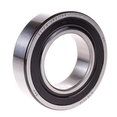 2x 2210-2RS Self Aligning Ball Bearing 50mm x 90mm x 23mm NEW Rubber