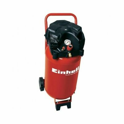 Einhell Luchtcompressor  50 L TH-AC 240/50/10 OF Compressor Hogedrukpomp