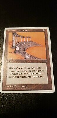 Arena of the Ancients  -- Baltak's Cards