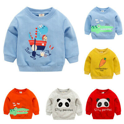 BABYTOWN Newborn Baby Boys Novelty T-Shirts Cotton Rich Character Tops 0-24m