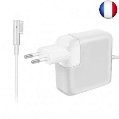 RONNIE CHARGEUR MACBOOK Pro, 85W Chargeur PC Portable