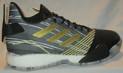 Men's Adidas Tmac Millennium Ee3678 Athletic Basketball Shoes Size 11