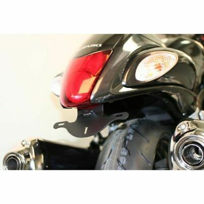 443907 - Support de plaque R&G RACING pour GSX1340R Hayabusa '08