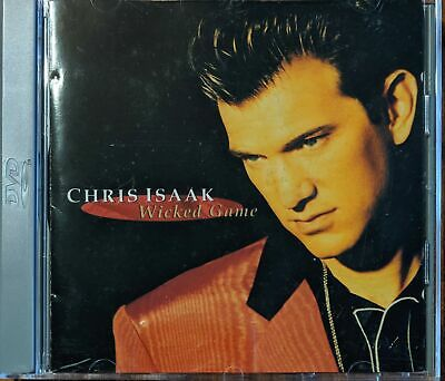 Chris Isaak Wicked Game CD