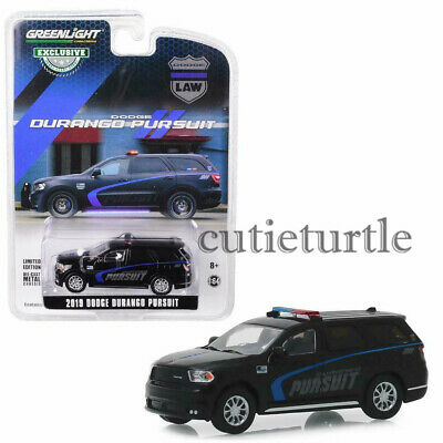 2017 Dodge Charger police new york state Trooper *** GreenLight hobby 1:64 OVP