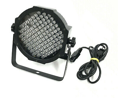 American DJ Mega Par Profile RGB + UV LED Stage Lighting/Wash Light