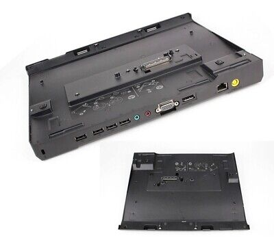 LENOVO ThinkPad UltraBase Docking Station Series 3 for X230, X230i, X220