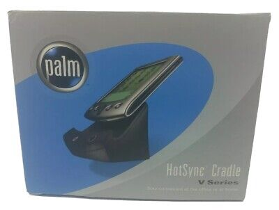 Palm Hotsync Cradle with Charger V Series, UPC 782494441537