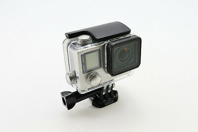 Gopro Hero 4 Black Edition Camcorder 1080P / 4K Ultra Hd Action Video Camera