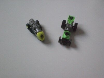 ZOOB RacerZ Dragster