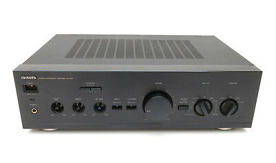 Amplificatore aiwa xa-006 integrated amplifier stereo hifi home audio torre ster