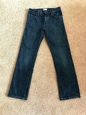 Gap Boys Slim Straight Leg Jeans Age 12 Years