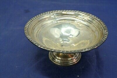 Revere Silversmiths, Sterling Compote, Pattern 707