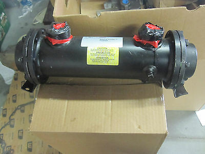 Thermal Transfer Hc-814-1.7-4-0 Heat Exchanger