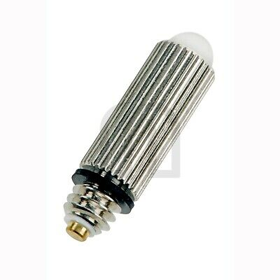 Regular Large Replacement White LED BRIGHT Bulb for All Types of Laryngoscope