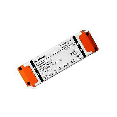 Alimentatore Switching Ip20 12V 30W 2,5A Alcapower 963103