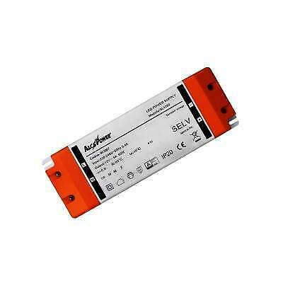 Alimentatore Switching Ip20 12V 60W 5A Alcapower 963307