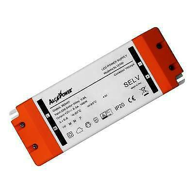 Alimentatore Switching Ip20 12V 100W 8,33A Alcapower 963407