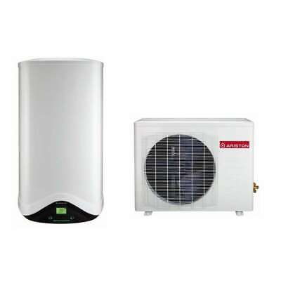 Ariston Nuos Split 80 Wh Scaldabagno In Pompa Di Calore 80Lt