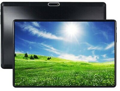 10.1'' Android Google Gaming Tablet PC 8Core Camera Wifi Bluetooth 4+32GB sim