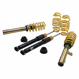 1328000N St X Height Adjustable Coilover Kit