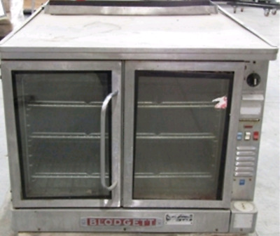 Commercial Large oven