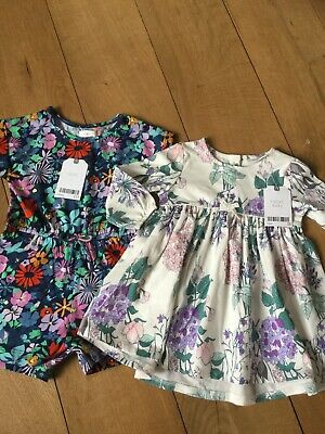 Next Baby Girls Clothes Brand New With Tags 3-6 Months