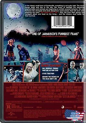 The Dead Don't Die, Movies, Baby & Toddler from the Toy Vault., New, Free Ship