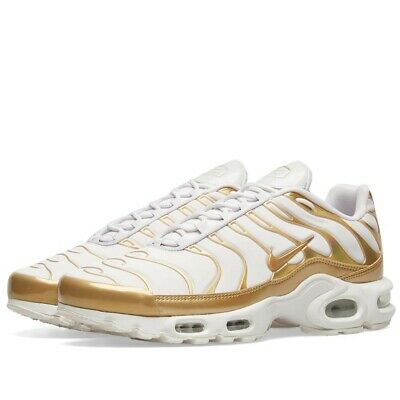 HERREN NIKE AIR Max Plus Zn Ultra 898015 004 Tiger