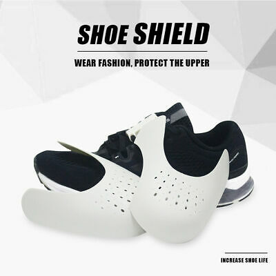 2020 Style Sneaker Shoe Shield Anti Crease Shoe Trainer Toe Protector New