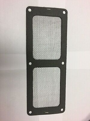 6-71 Blower Intake Gasket Screen Detroit Diesel Supercharger USA 🇺🇸 Made