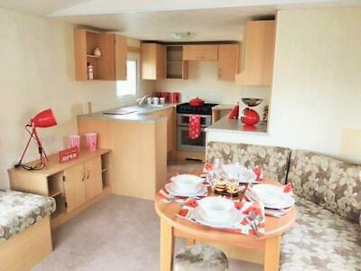DEAL! Cheap Priced Static Caravan For Sale Sited on Holiday Park, Hayling Island
