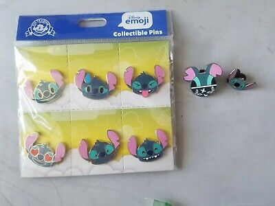 Bonus Lot of 5 Collectible Disney Official Trading Pins Toy Story