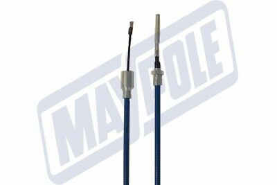 Trailer Brake Cables For Knott and Ifor Williams Trailers Maypole (All Sizes)