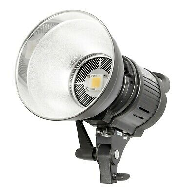 Bright LED Continuous Lighting Unit Dimmable Bowens S-Type Mount 60W