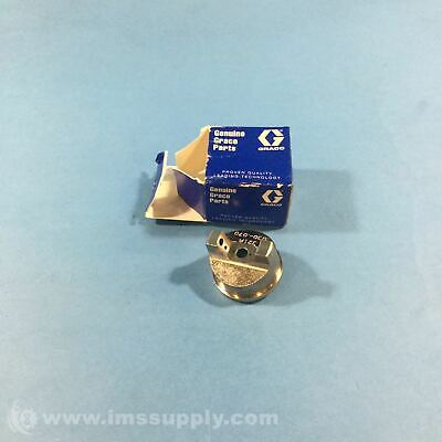 Graco 288134 Air Cap HVLP Sub Assembly FNOB