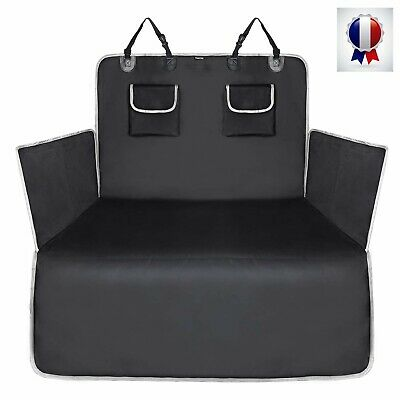 Protection Universelle Coffre Chien transport Couverture protection imperméable