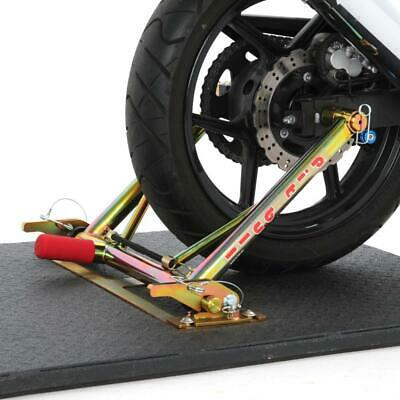 Pit Bull Trailer Restraint Stand for Ducati Single Sided Swingarm (Panigale)