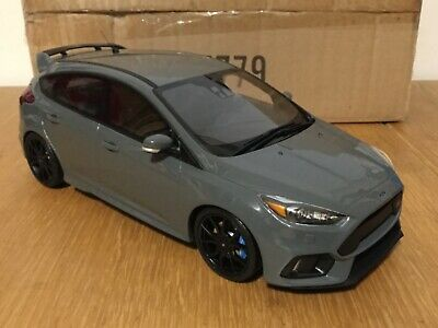 Ford Focus RS MK3 1:18 Otto 779