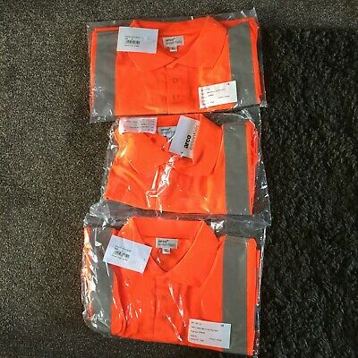Leo Workwear Chivenor J01 Hi Vis Orange Waterproof Bomber Jacket Class 3 SnickD