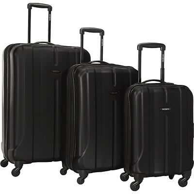 Samsonite Fiero 3-Piece Nested Hardside Luggage Set