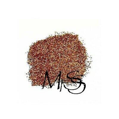 Copper Glitter  * Fine *   25g  *  Brand New