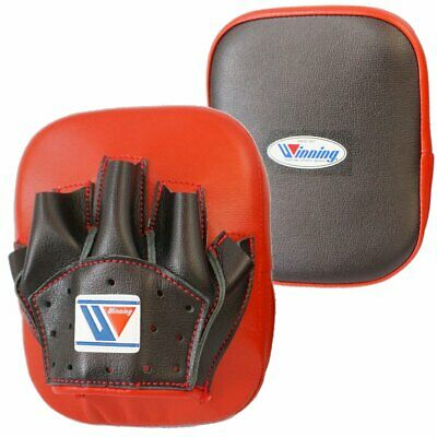 Winning Hand Mitts CM-15 Boxing Punching For Trainers Japan Import Free Shipping