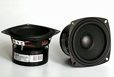 """10/"""" Inch Woofer 93 dB 8 ohms 225 watts AR Acoustic Research  Replacement"""